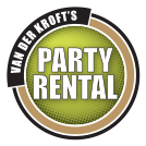 Van der Kroft's Party Rental