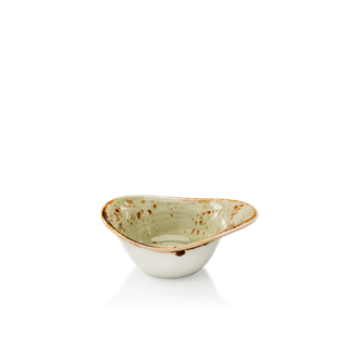Amuse bowl Craft green