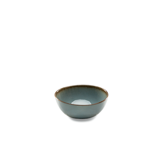 Bowl Smokey blue 10.8cm
