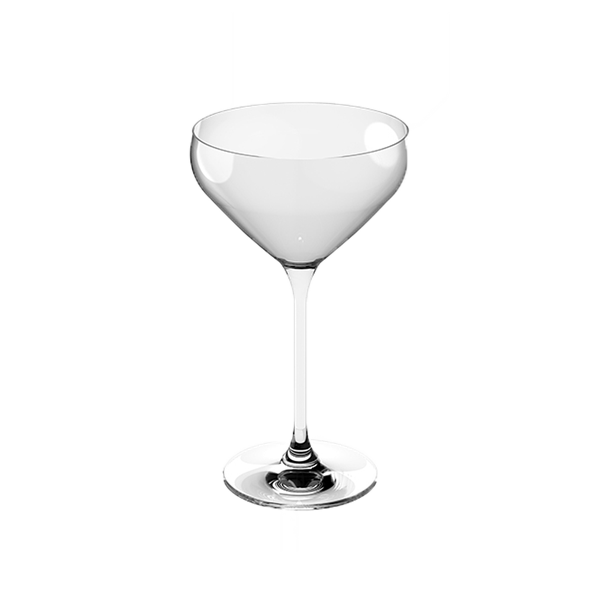 Champagne coupe 22cl