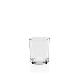 Whiskyglas 25cl